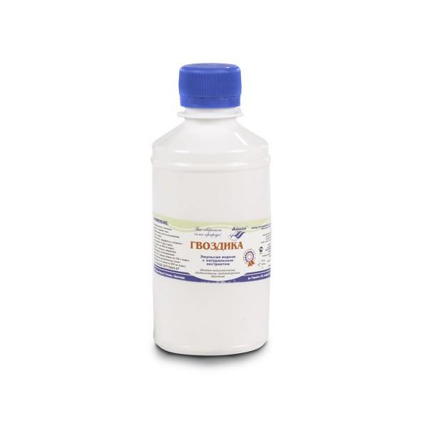 Водная эмульсия с натуральным экстрактом гвоздики 250,0 мл