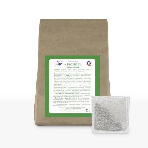 """Чайный напиток """"Лесной"""" №50 - витаминный"""