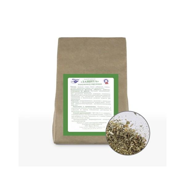 "Чайный напиток ""Защита"" 300,0г - иммуномодулирующий"