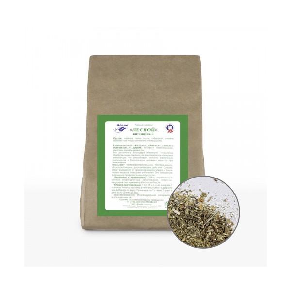 """Чайный напиток """"Лесной"""" 300,0 - витаминный"""