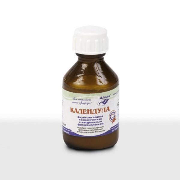 Водная эмульсия с натуральным экстрактом календулы 30,0 мл