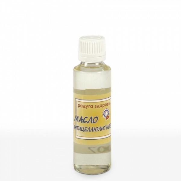 масло противоцеллюлитное 50,0